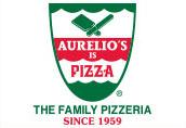 Aurelios Pizza