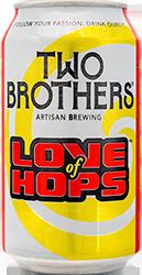 Love Of Hops