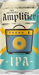 Amplifier IPA
